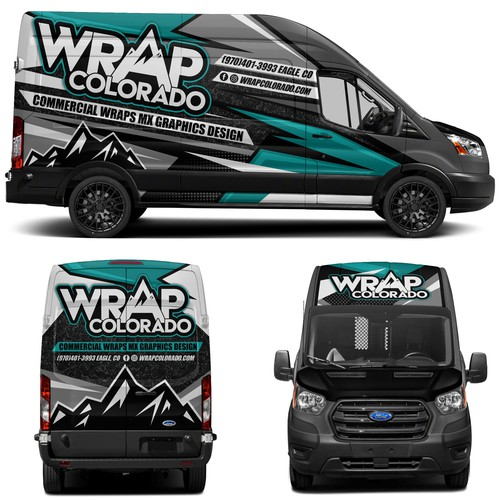 WRAP COLORADO