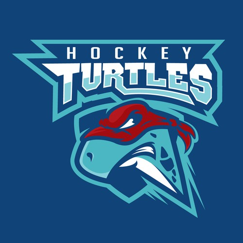 turtle hockey team
