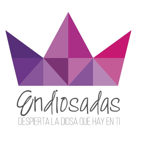 Logo for a female oriented blog