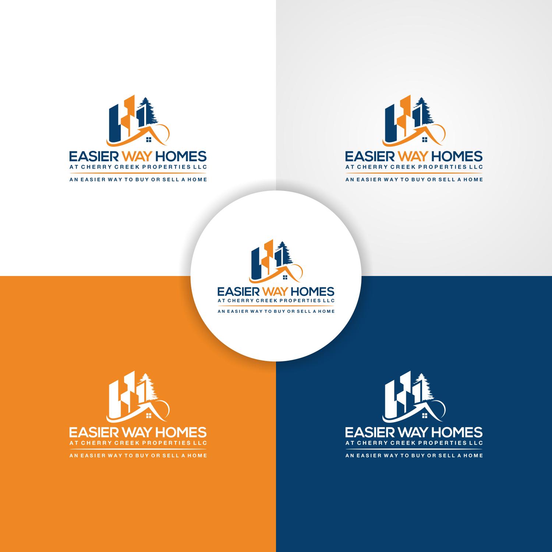 Design a modern logo for a modern Real Estate team!