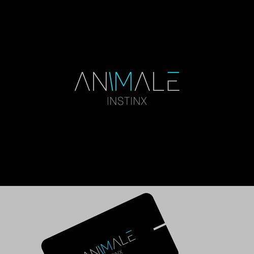 Animale Logo