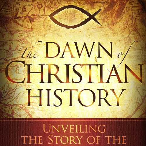The Dawn of Christian History DVD Cover