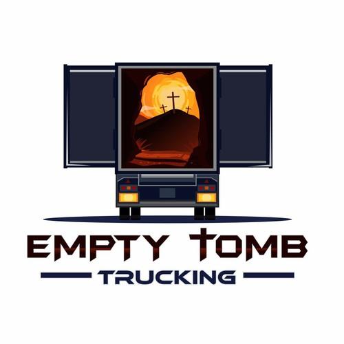 EMPTY TOMB TRUCKING