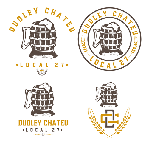 dudley chateu beer pub