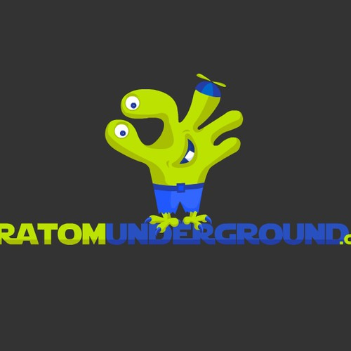 Kratom Character