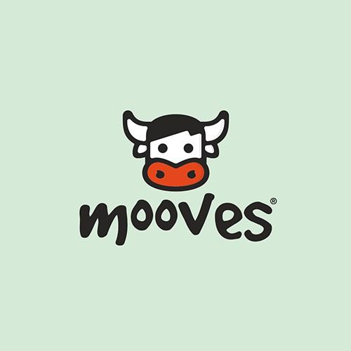 mooves logo concept