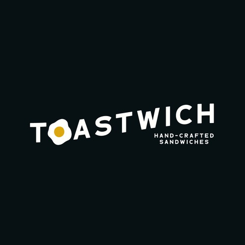 Brand Identity Design for Toastwich
