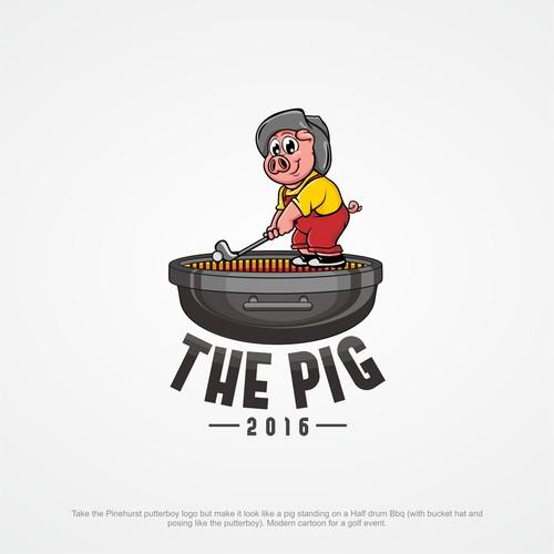The Pinehurst pig