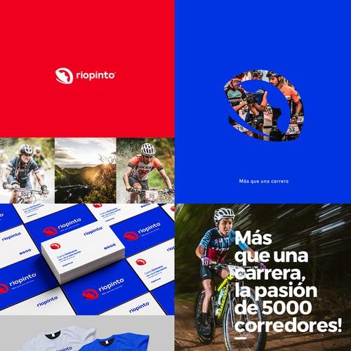 Branding marca Riopinto