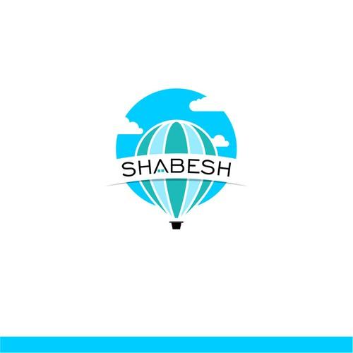 Air Balloon for shabesh