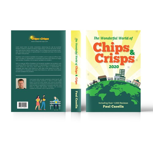 Chips & Crisps 2020