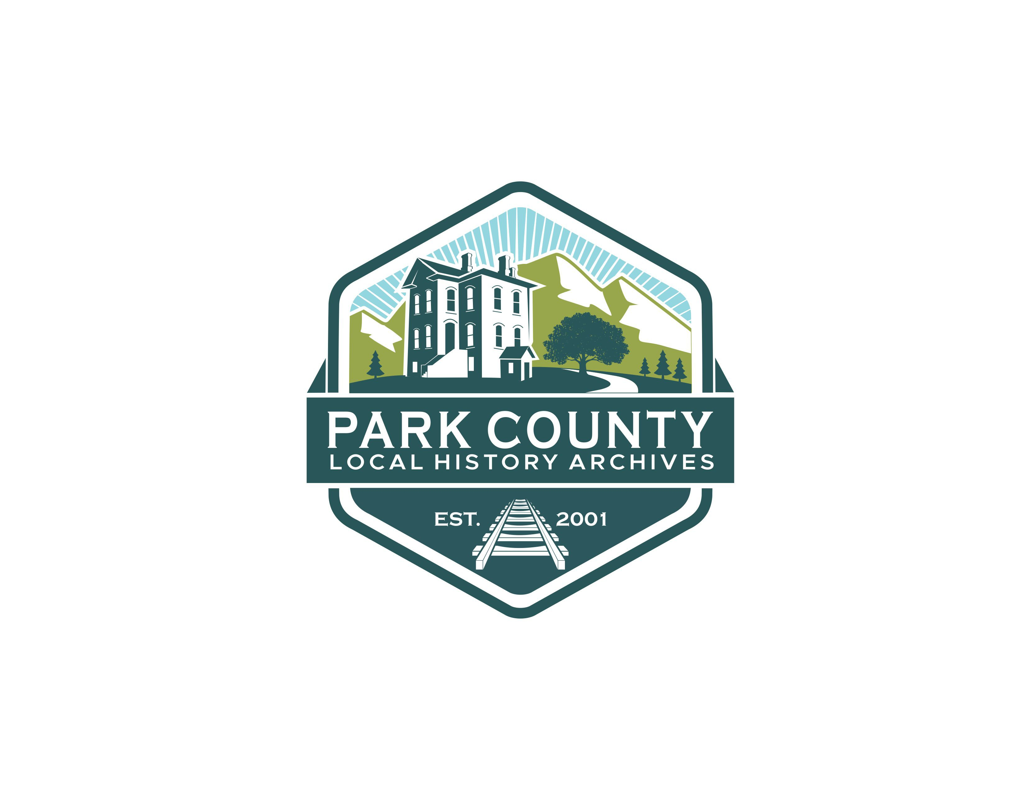 We need YOU to help us with our NEW LOGO for Historical Archives in Park County, Colorado!