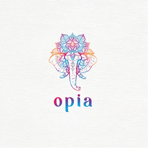 logo opia