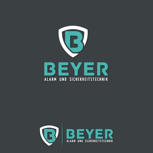 Logo security, alarms and protection
