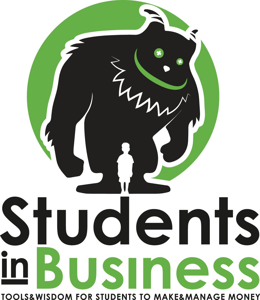 Students In Business searches for a POWERFUL and CONNECTING LOOK&FEEL/LOGO
