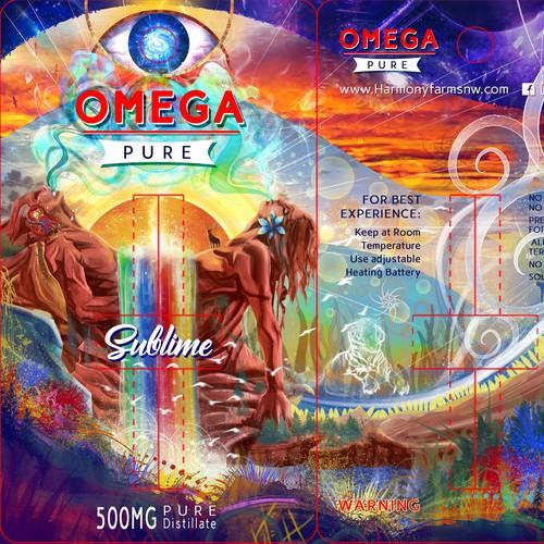 Omega Pure: Sublime 1