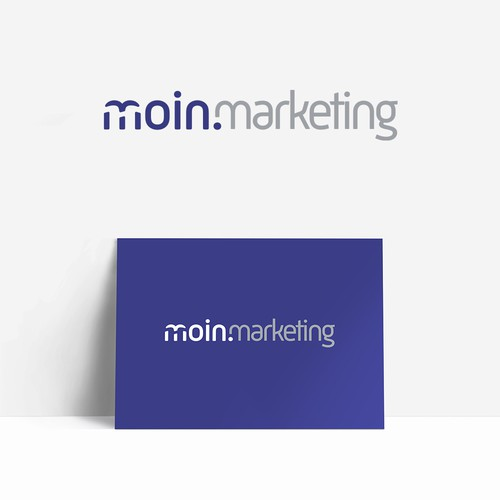 Logo idea for Marketing Agency from Hamburg