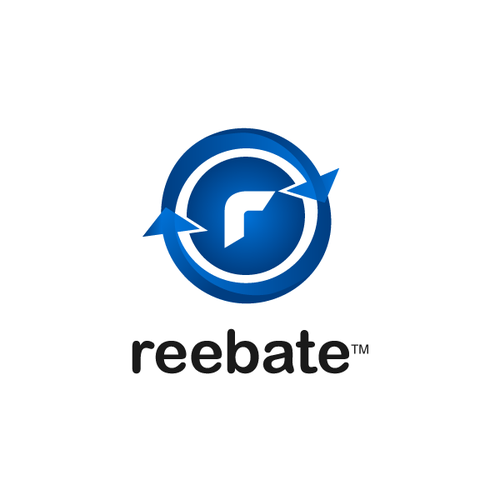Design a perfect logo for Reebate
