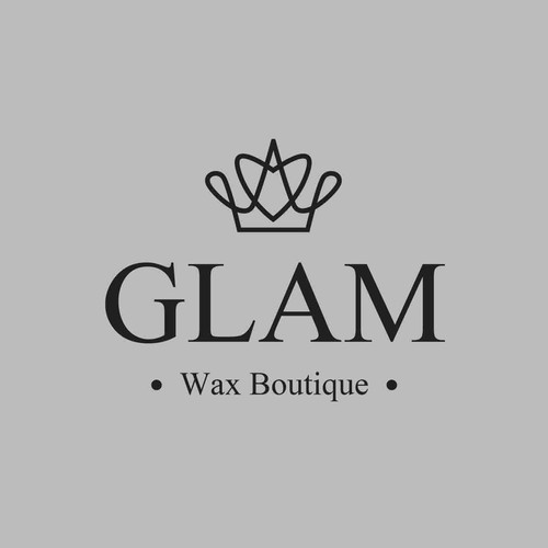 Create logo that is classic, glamourous and luxurious for a beauty boutique