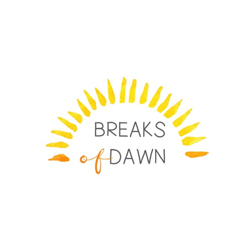 Breaks of Dawn for a mommy blog