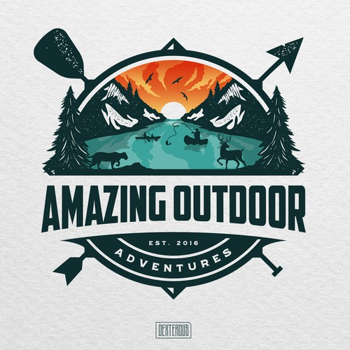 Amazing Outdoor Adventures