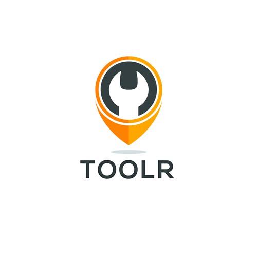 mobile app Toolr