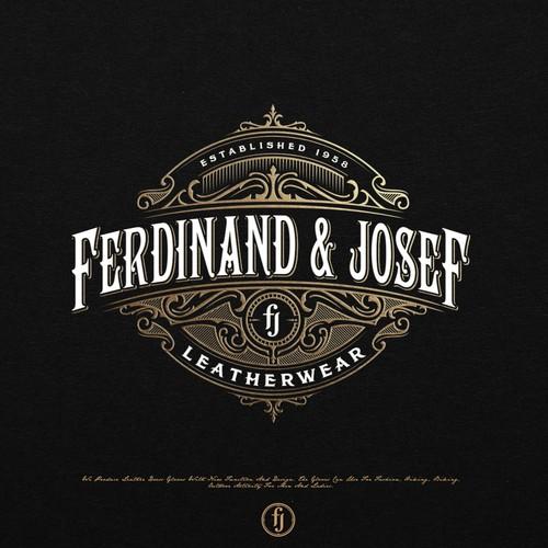 FERDINAND & JOSEF LOGO