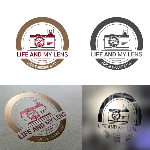 LIFE AND MY LENS