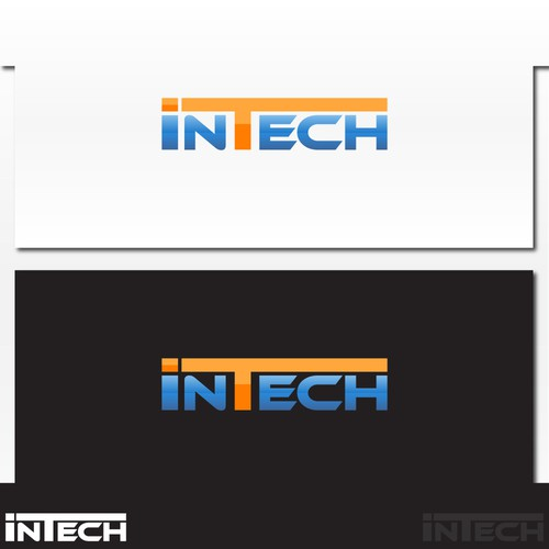 Help InTech with a new logo