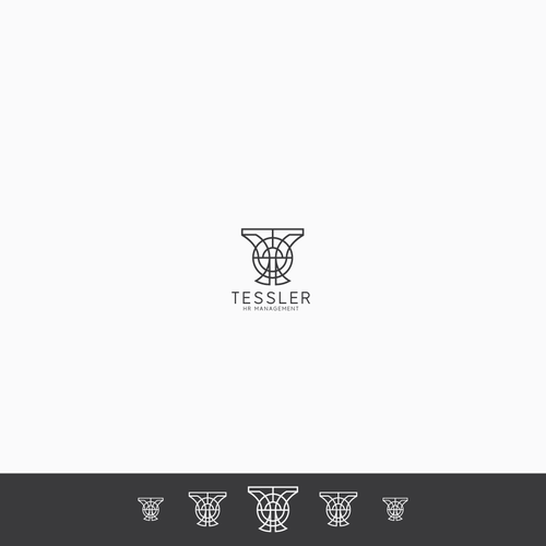 Unique and elegant logo