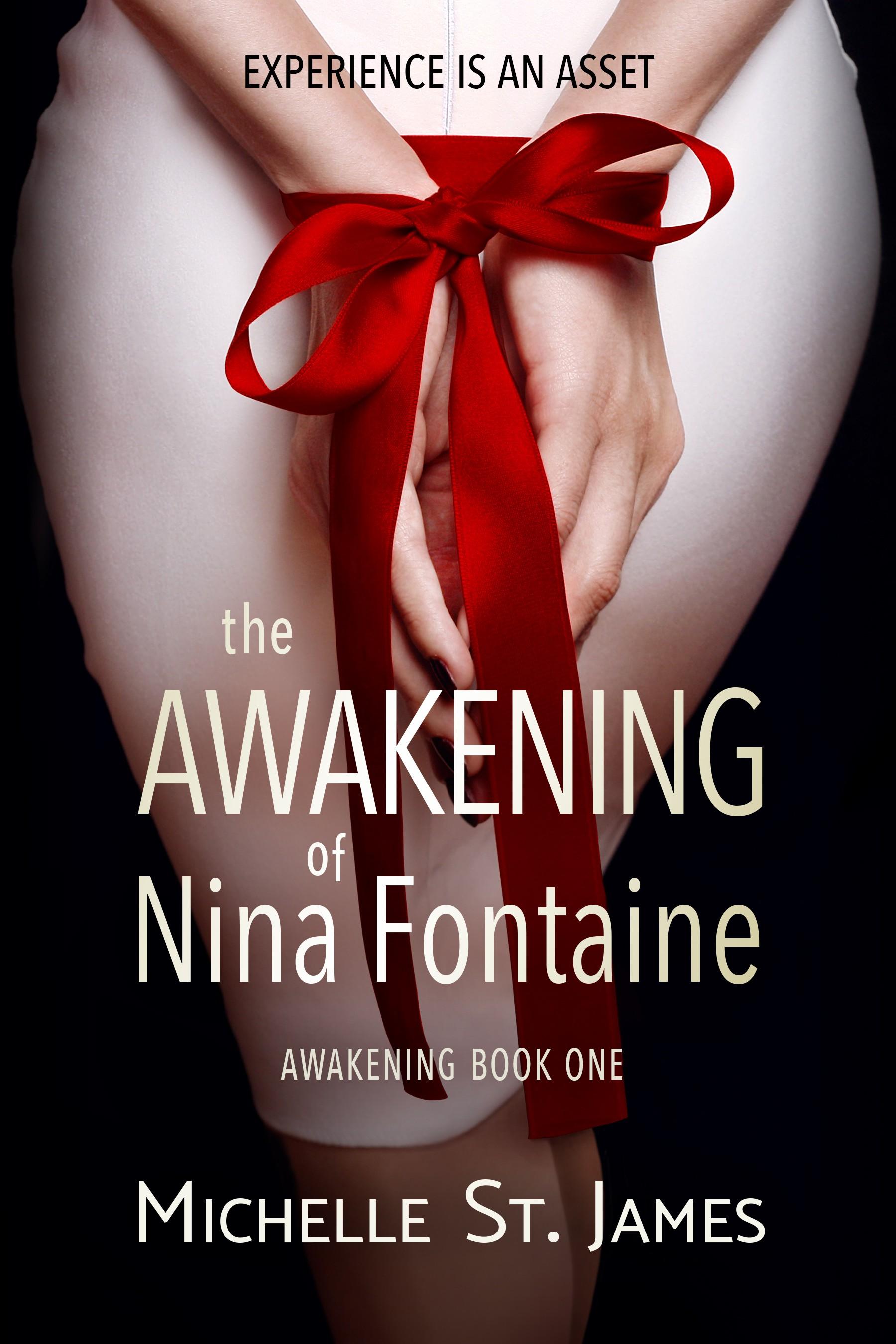 The Seduction of Nina Fontaine