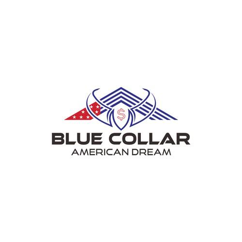 Blur Collar American Dream