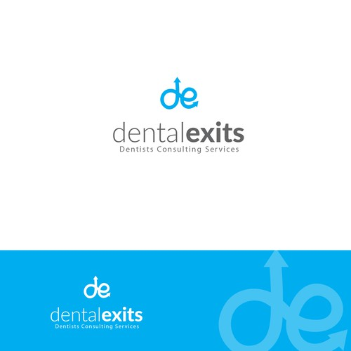 Logo for dental existing services