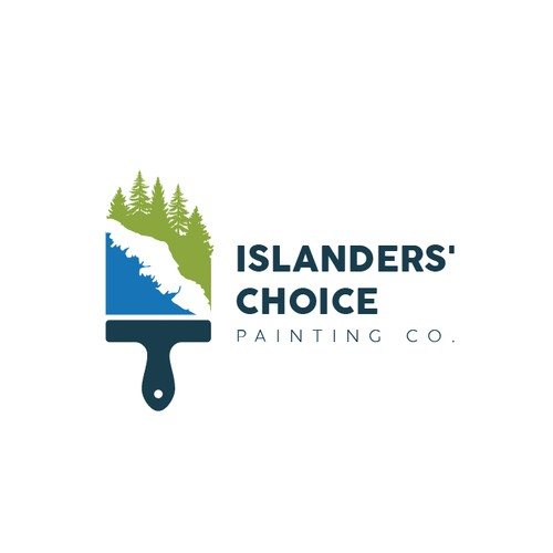 Islanders' Choice Painting Co.