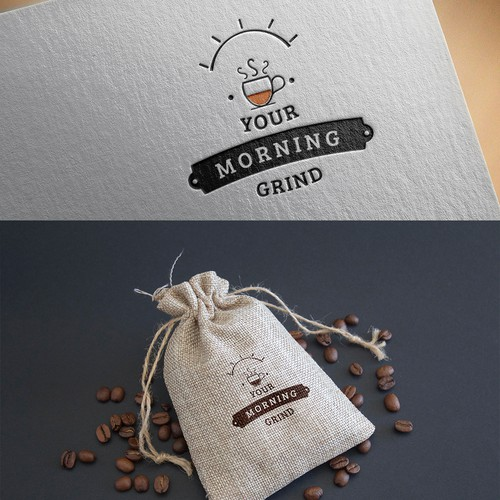 Your Morning Grind Cafe