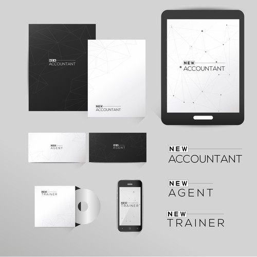 New Accountant