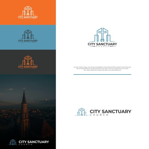 City Sanctuary Church
