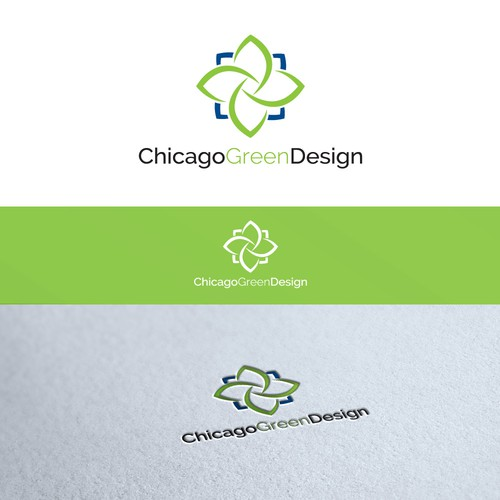 Chicago Green Design