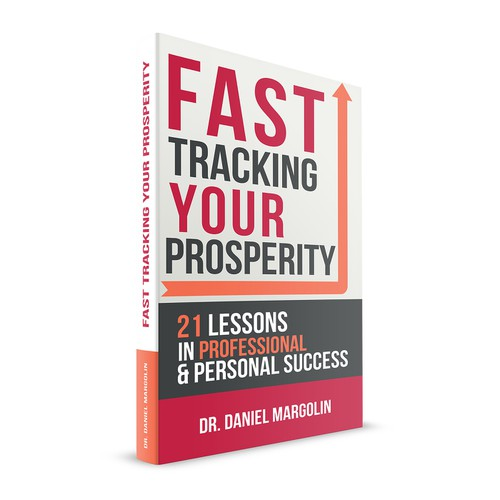 "Book Cover wanted for ""Fast Tracking Your Prosperity"""
