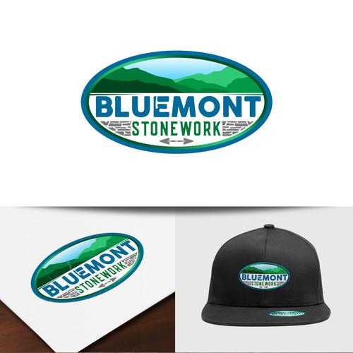 Bluemont Stonework