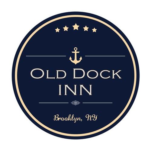Old Dock Inn needs a new logo