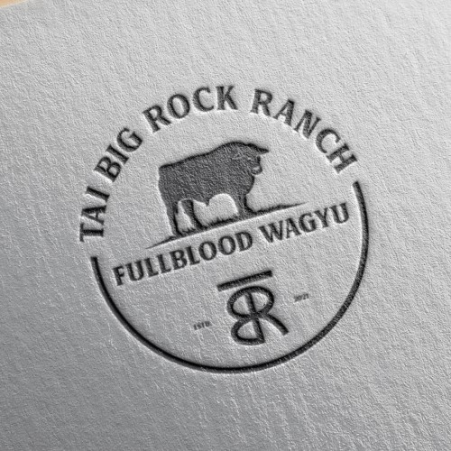 Cattle Ranching, specifically Fullblood Wagyu Cattle
