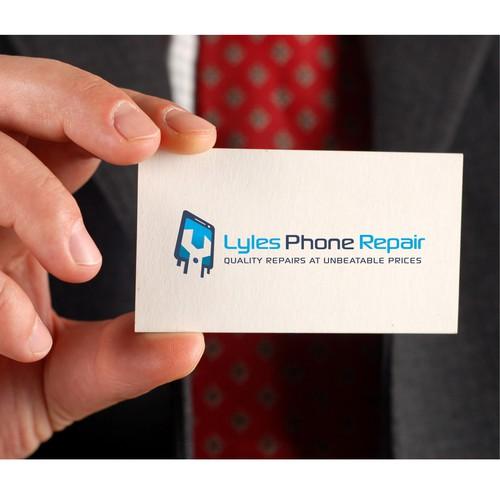 Lyles phone repair