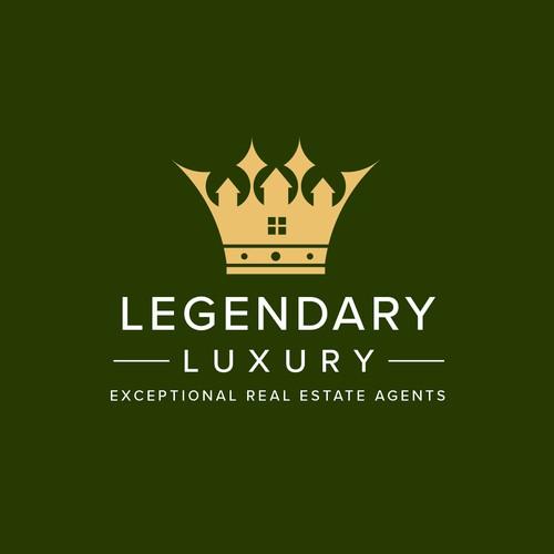 Legendary Luxury - Real Estate