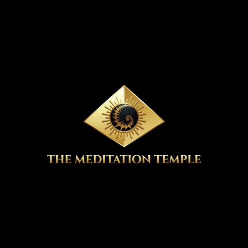 The Meditation Temple Logo