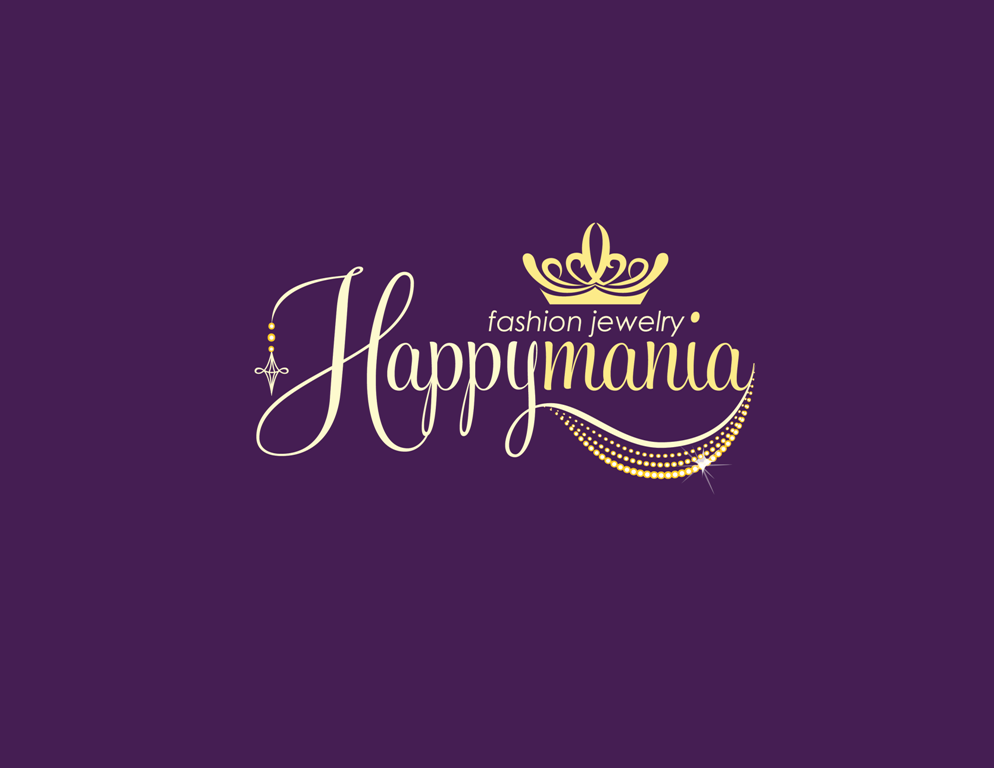 Create the next logo for Happymania