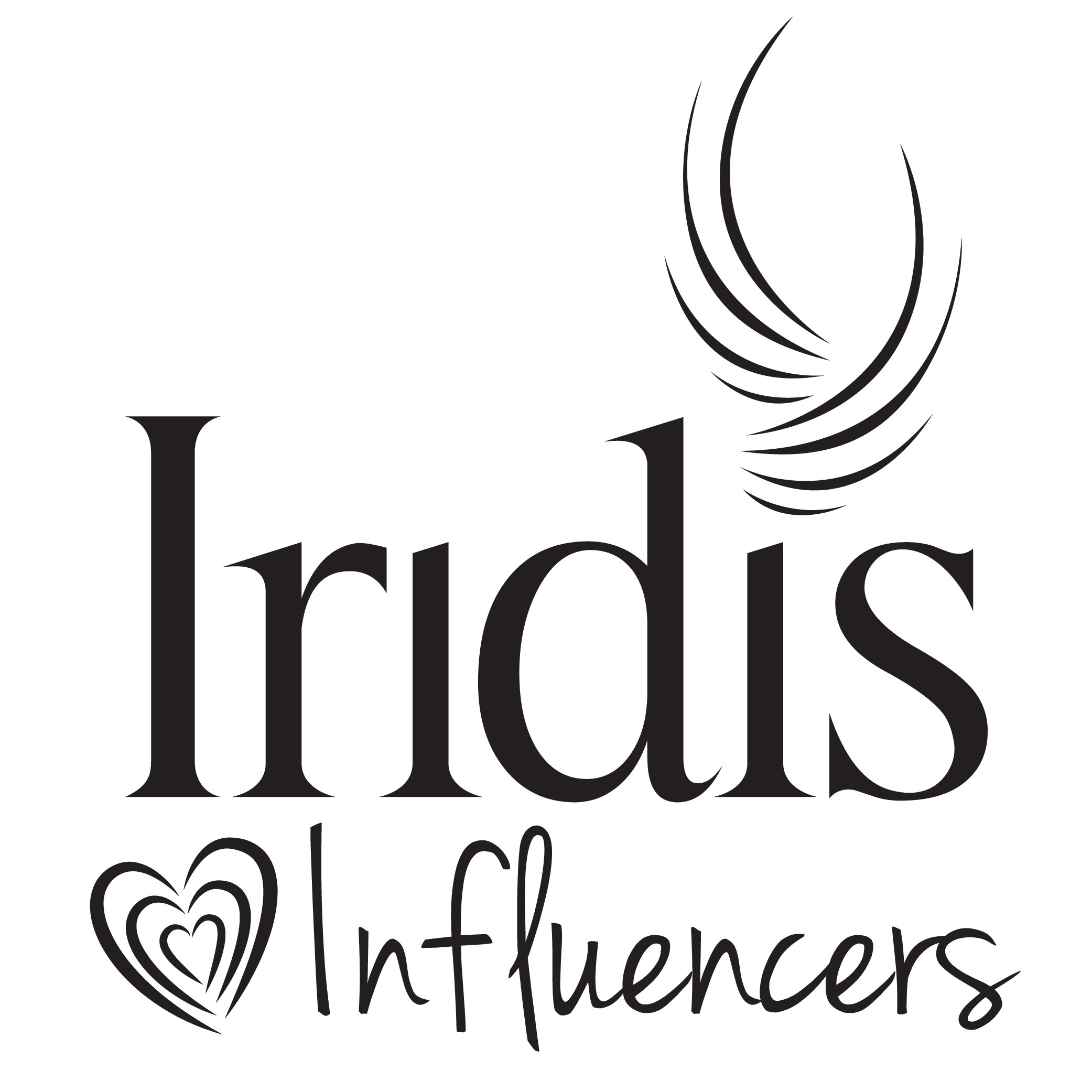 Iridis Cosmetics - design a new logo for new part of the brand