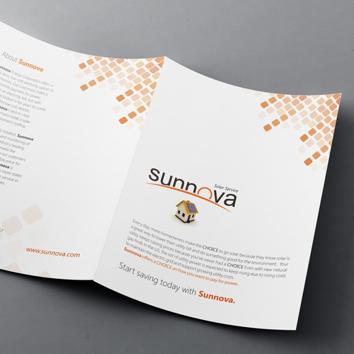 One Pager for Sunnova