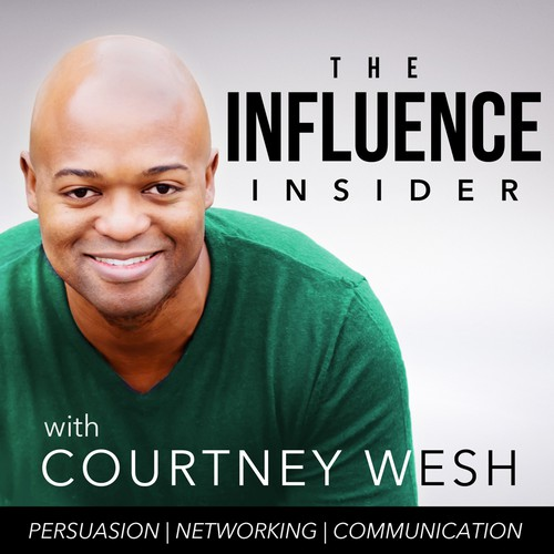 The Influence Insider Cover Art