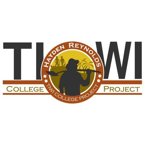 Circular rework of our existing horizontal logo needed !